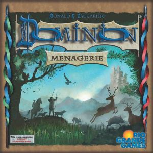 Dominion: Menagerie (Special Offer)